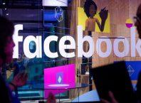 društvena mreža Facebook