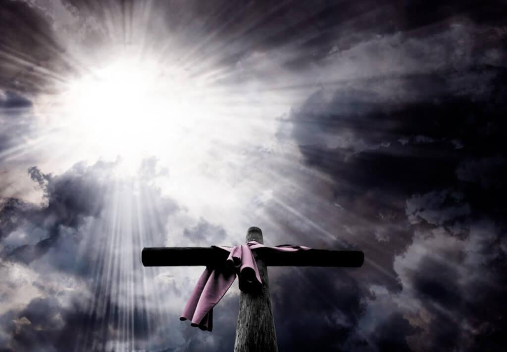 vjernici bez sile križ