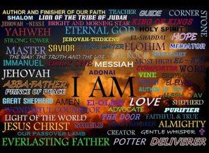 Božja imena