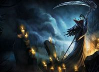 Noć vještica slavi smrt Lucifer