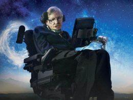 Stephen Hawking vječni život