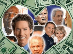 najbogatiji pastori