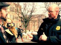 policija ulični propovjednik