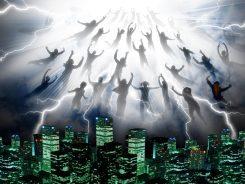 činjenice o nebu Biblija