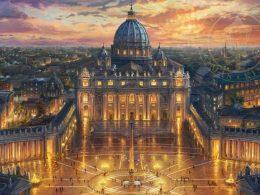 zabluda rimokatolicizma
