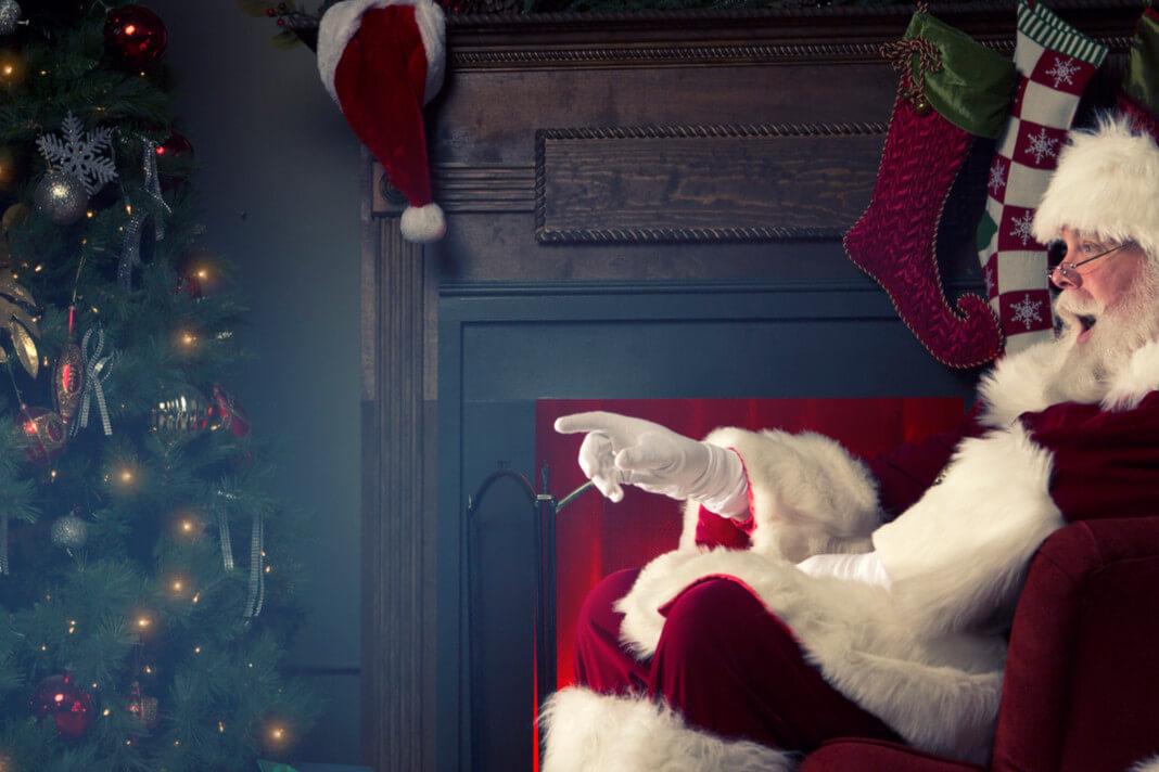 priča o Božiću