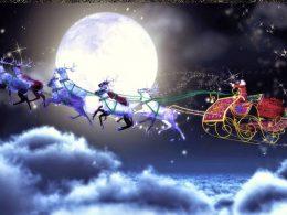 sveti Nikola Djed Božićnjak