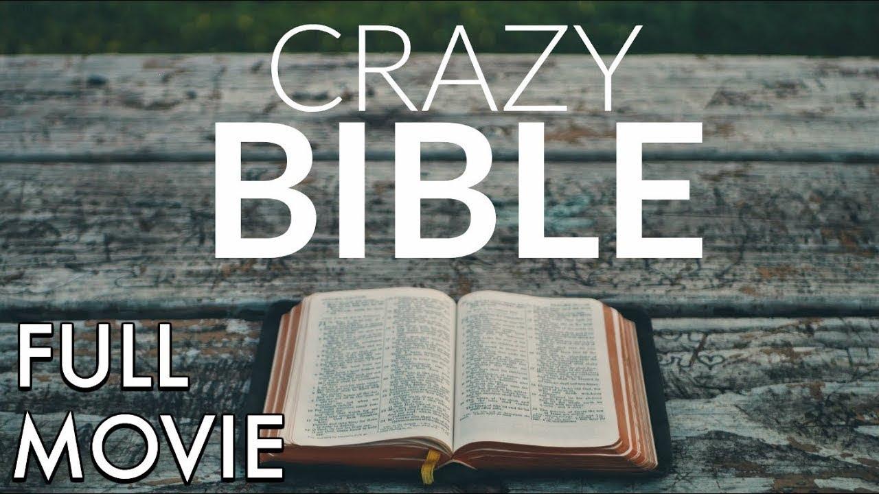 lude priče Biblija