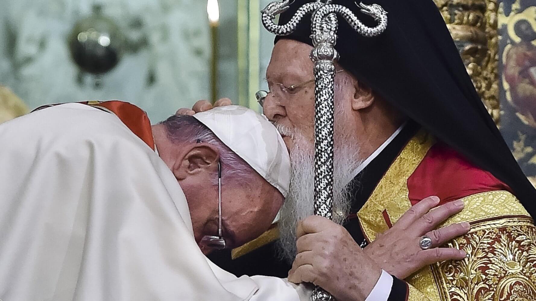 ekumena jedinstvo