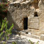 Golgota Vrtna grobnica