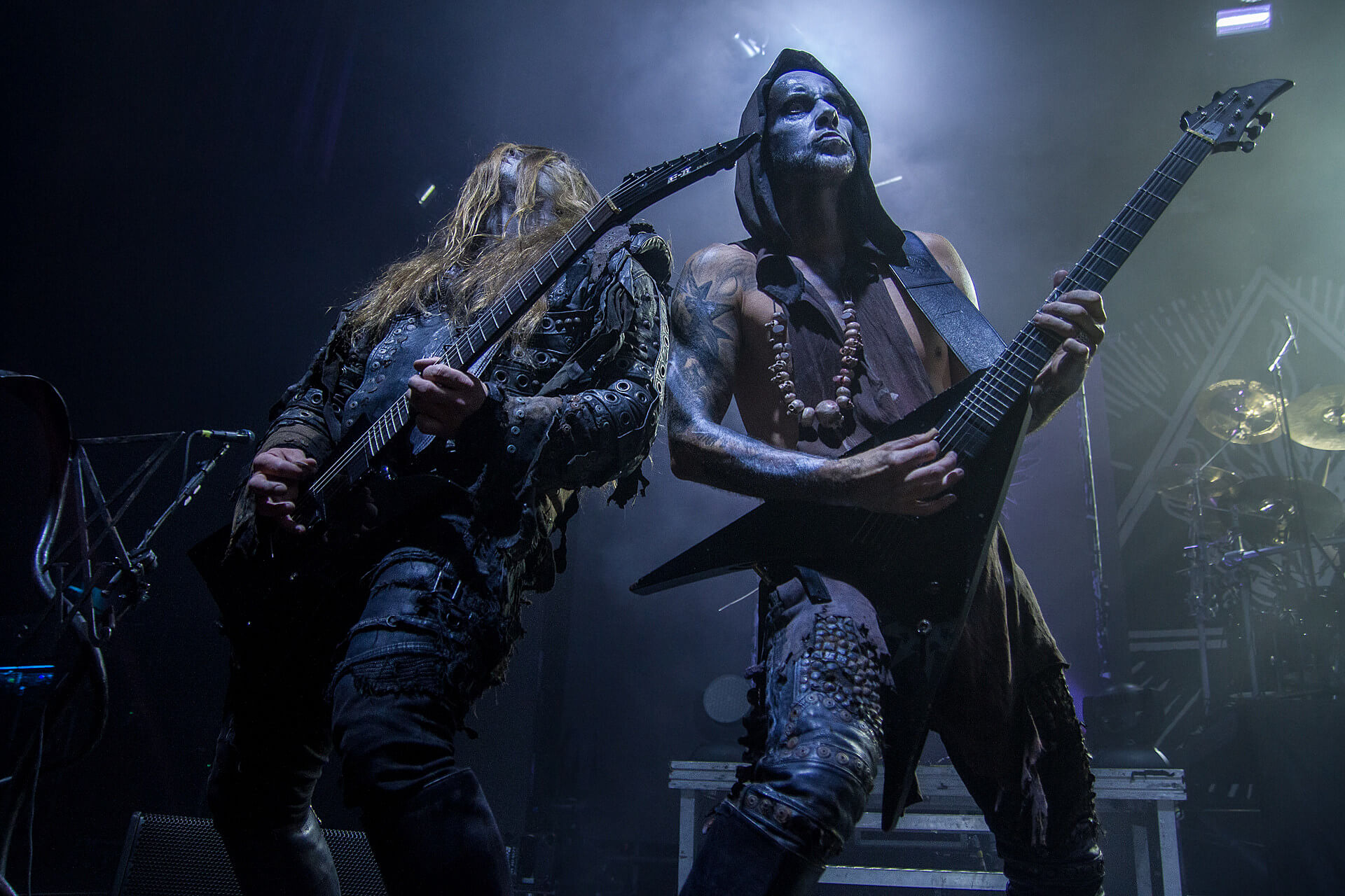 Online upoznavanje heavy metala