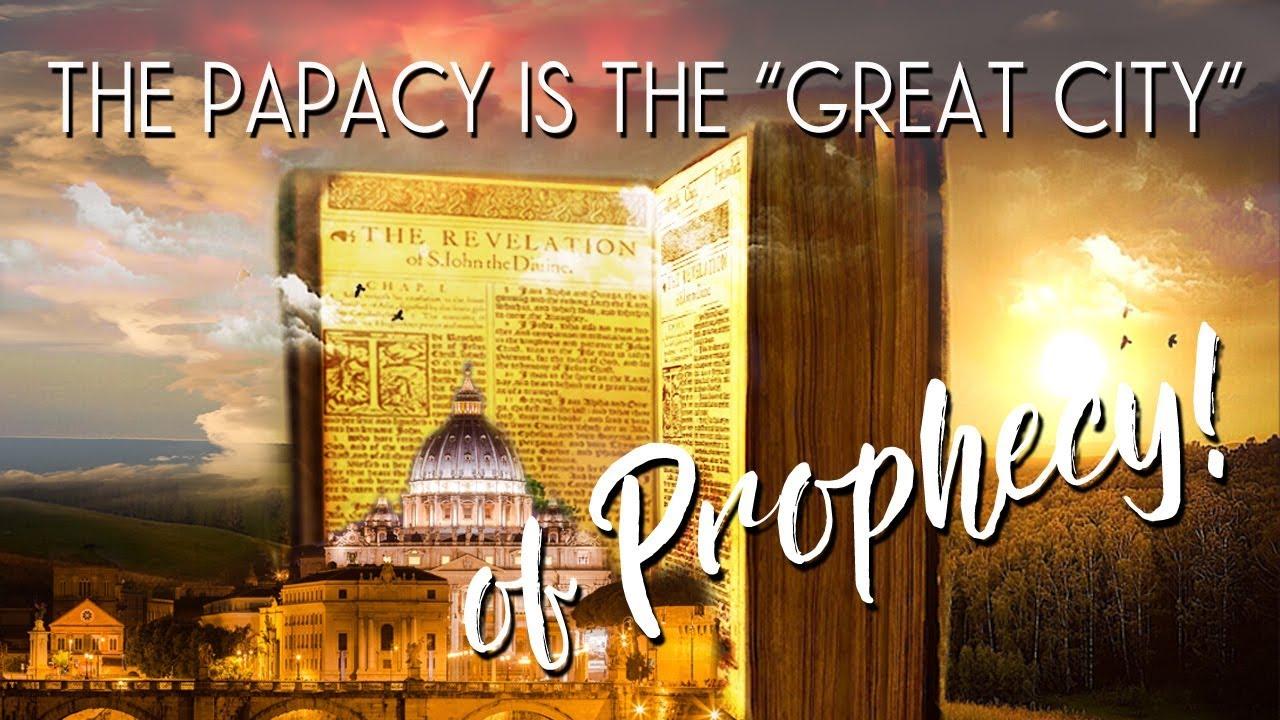 veliki grad papinstvo