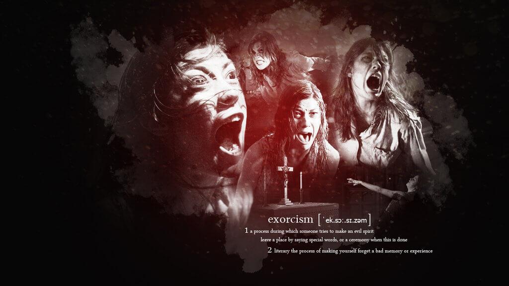 egzorcizam demoni