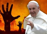 papa lažni prorok