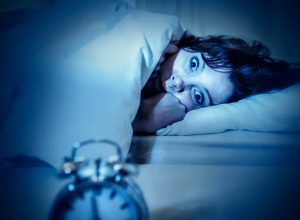 paraliza sna noćne more