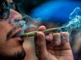 legalizirati marihuanu