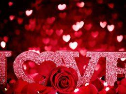 Valentinovo ljubav