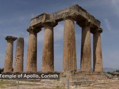 Korint Apolon