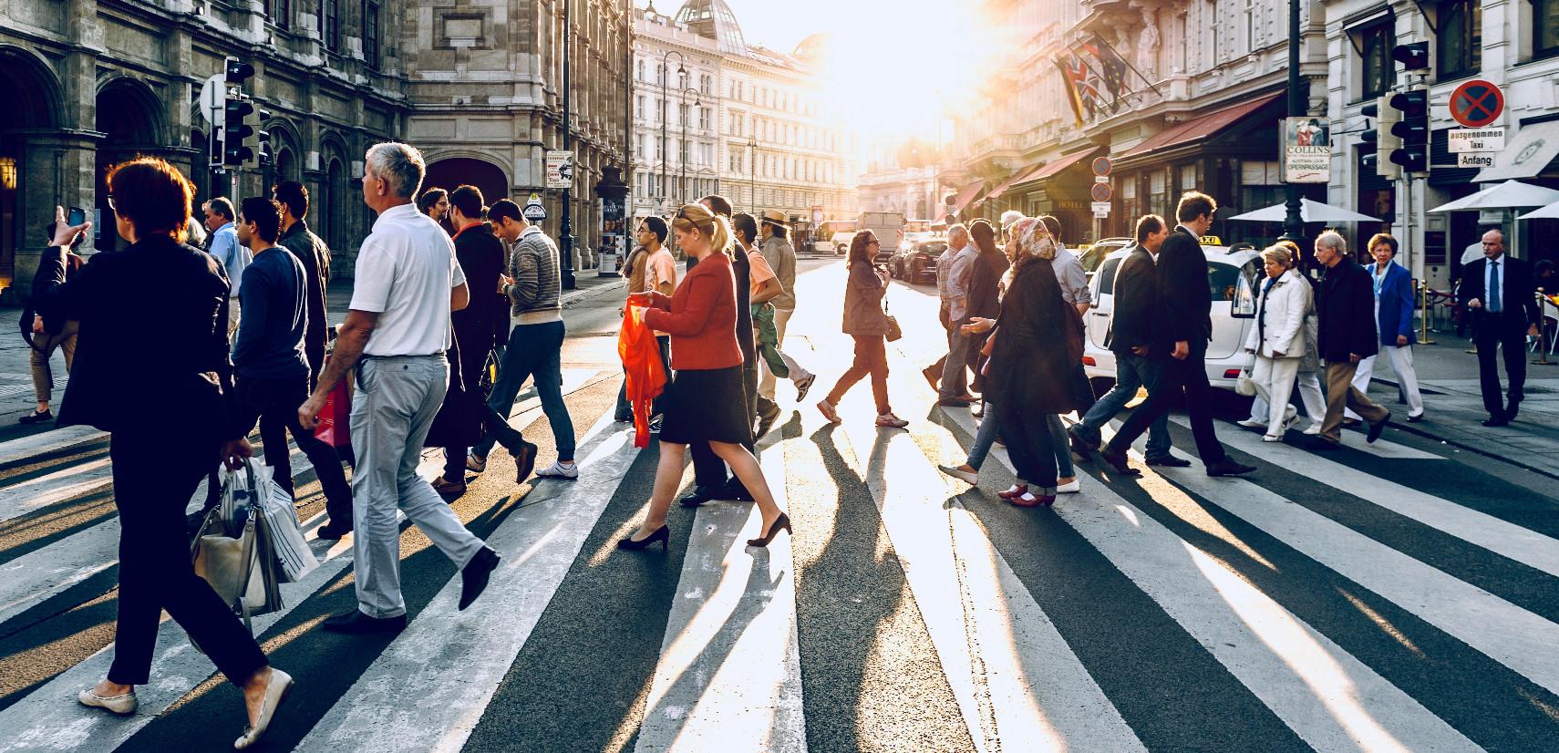 ljudi žurite