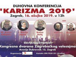 konferencija Karizma 2019.