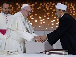 dolazak Antikrista papa