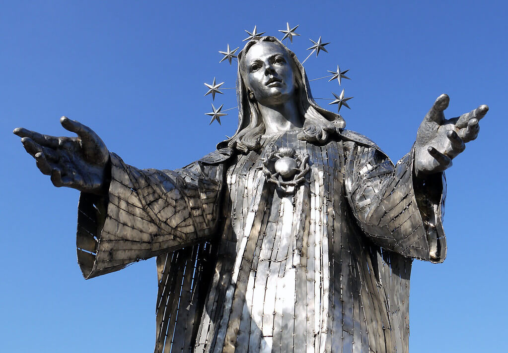 kip svetište