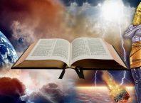 činjenica o Bibliji