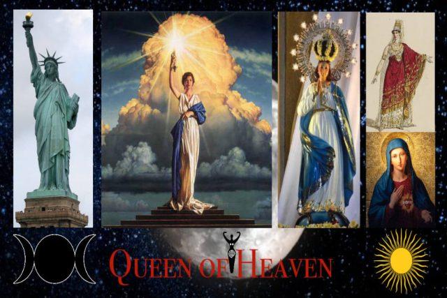 Kraljica neba