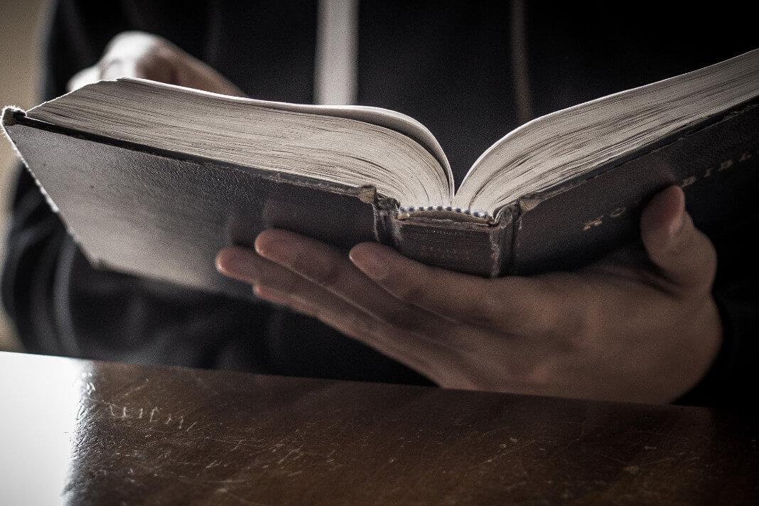 Ateist izlazi s krstiteljem