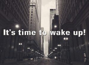 krajnje je vrijeme