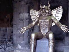 papa boga Moleka