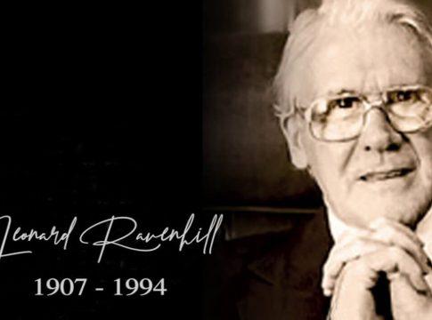 slika proroka Leonard Ravenhill