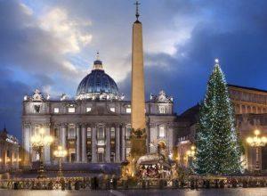 Vatikanski Božić masoni iluminati