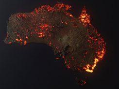 požari u Australiji