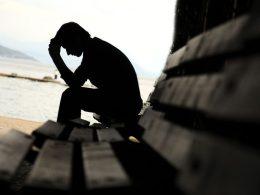 Job okolnosti depresija