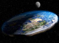 teorija ravne zemlje