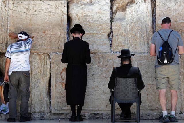 židovski narod Mesija