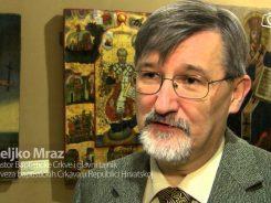 duhovno jedinstvo ekumena Željko Mraz