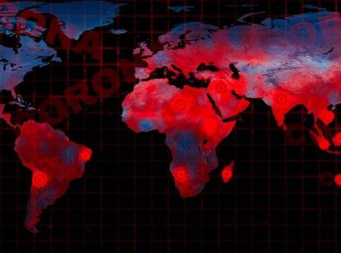 koronavirus proročanstvo