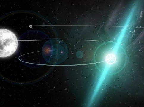 kozmologija astronomija