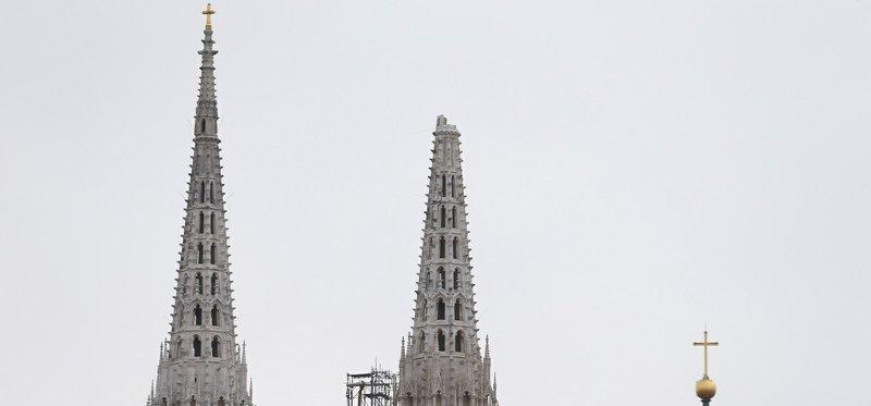 katedrala potres Zagreb