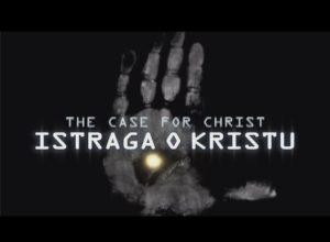 istraga o Kristu Lee Strobel