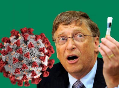 mikročip koronavirus
