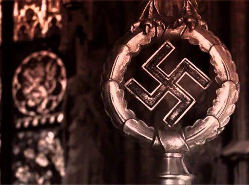 Hitler svastika