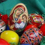 pravoslavni Uskrs jaja