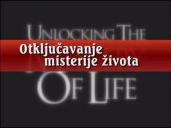 otključavanje misterije života