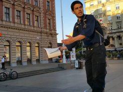 evangelizacija Zagreb nema Boga