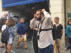 Izrael otpor evangelizacija