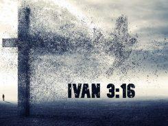 Ivan 3,16 odgovor