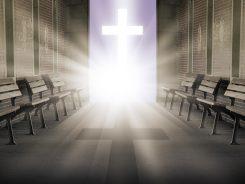 Kristovo sudište Leonard Ravenhill